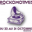 VISUEL rockomotives
