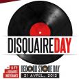 disquaire day 2012