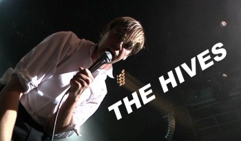 THE HIVES TOF