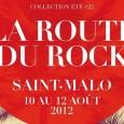 La Route du Rock 2012
