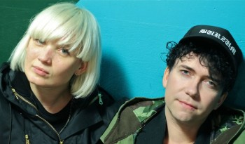 the raveonettes@trabendo